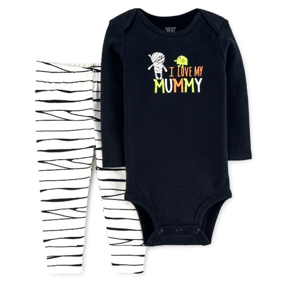 c2645fe21 Carter's Matching Sets | I Love My Mummy Set | Poshmark